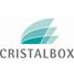 cristalbox Santiago de Compostela logo mini