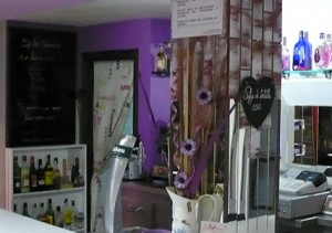 Café Bar Caraveliños