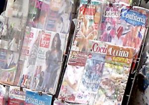 Revistas des