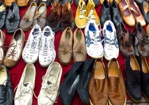 Zapatos des