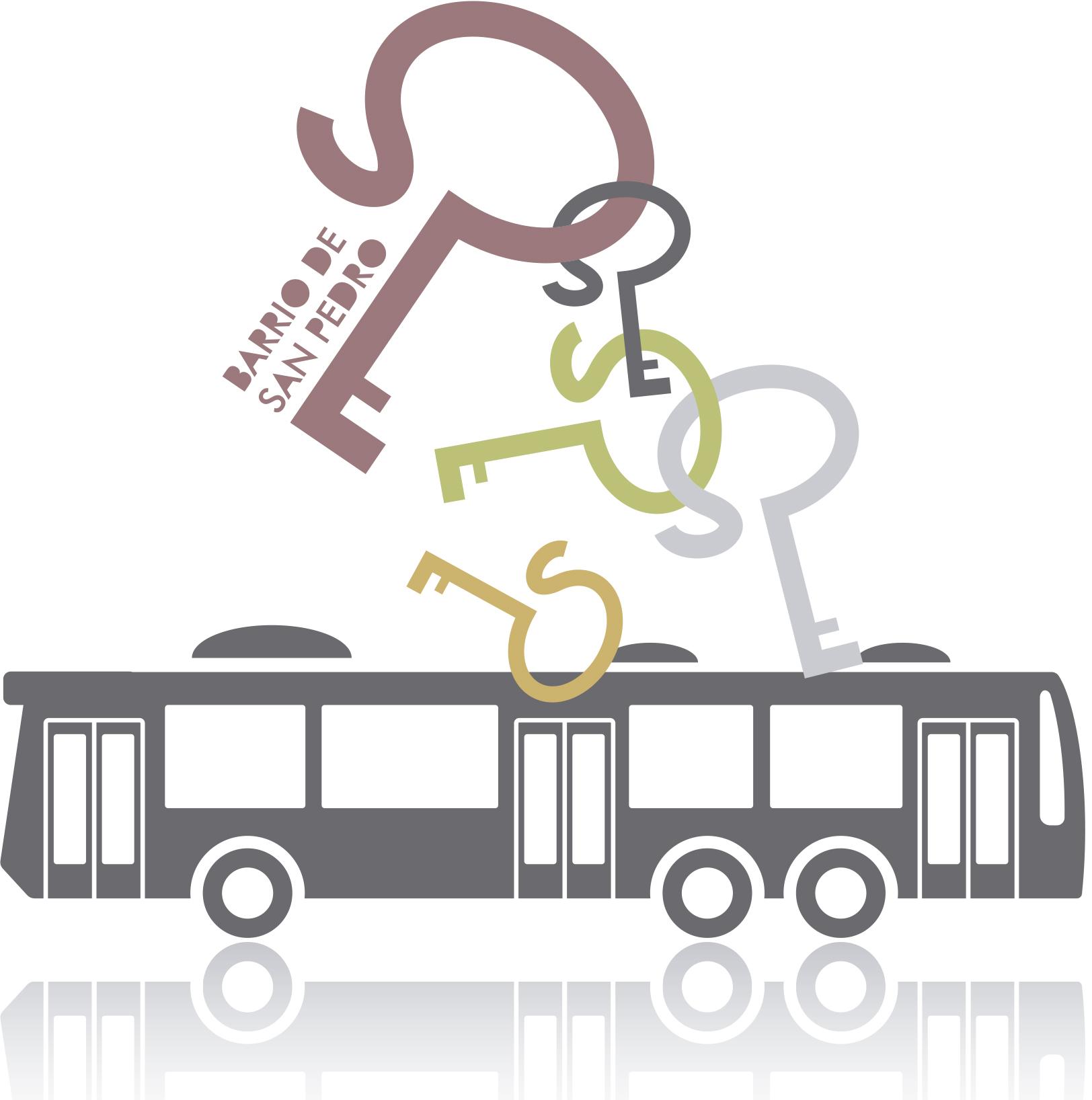 Logo TW Barrio San Pedro
