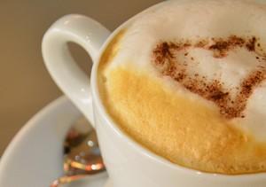 cappuccino des