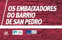 Embaixadores San Pedro