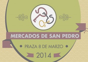 Mercados de San Pedro